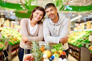 dieta da fertilidade: maior chance de gravidez espontanea