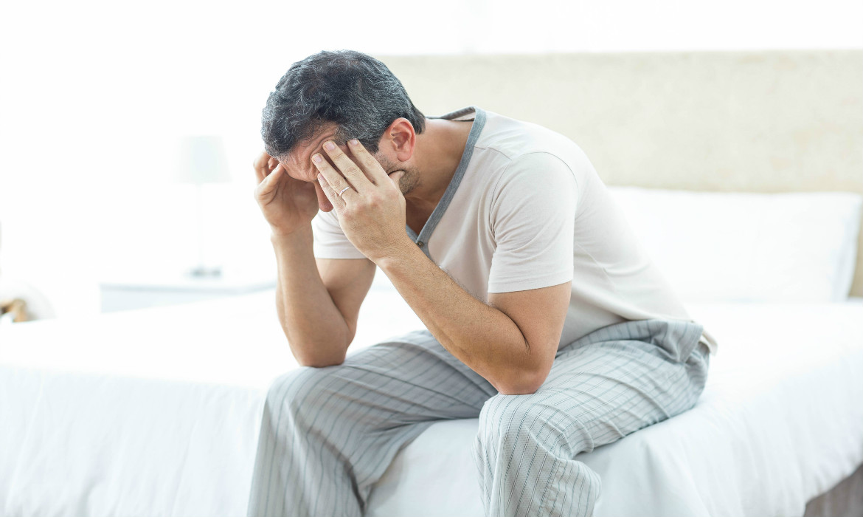 infertilidade masculina