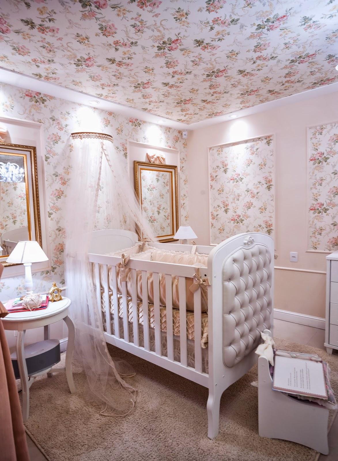 quarto floral 3