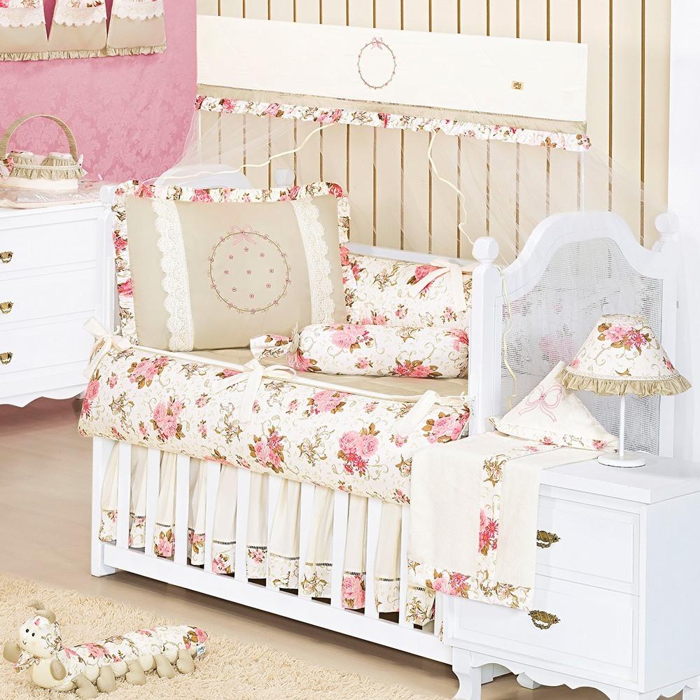 quarto floral 9