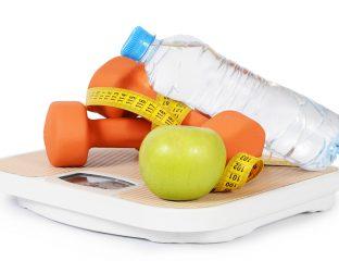 Como perder peso após a gravidez