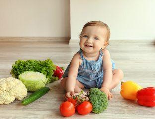 alimentos essenciais para a saúde da criança