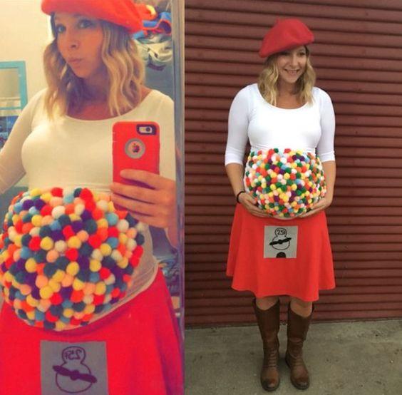 gravidez no carnaval
