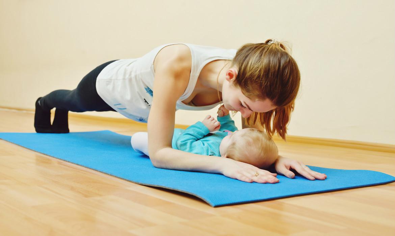 vida social com bebê