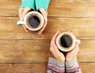 cafeína prejudica fertilidade