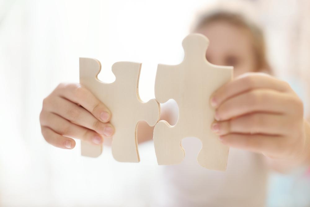 Memórias dos primeiros anos podem ser resultado da união de fragmentos de diversas lembranças