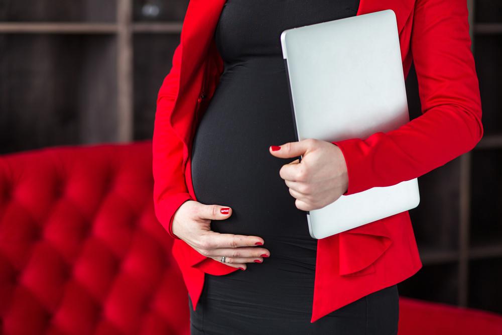 estabilidade no trabalho para mães