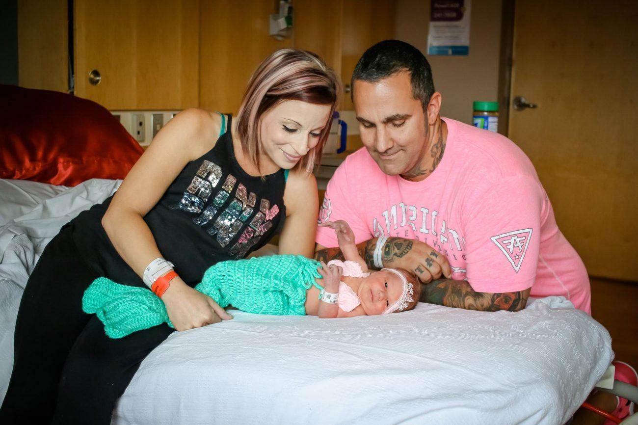 herpes em recém-nascidos Mariana