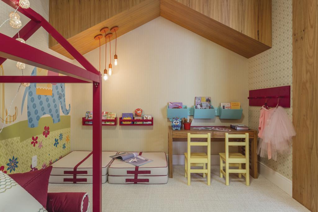 projetos de quarto montessoriano