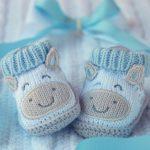 simpatias para engravidar sapatinhos com algodão
