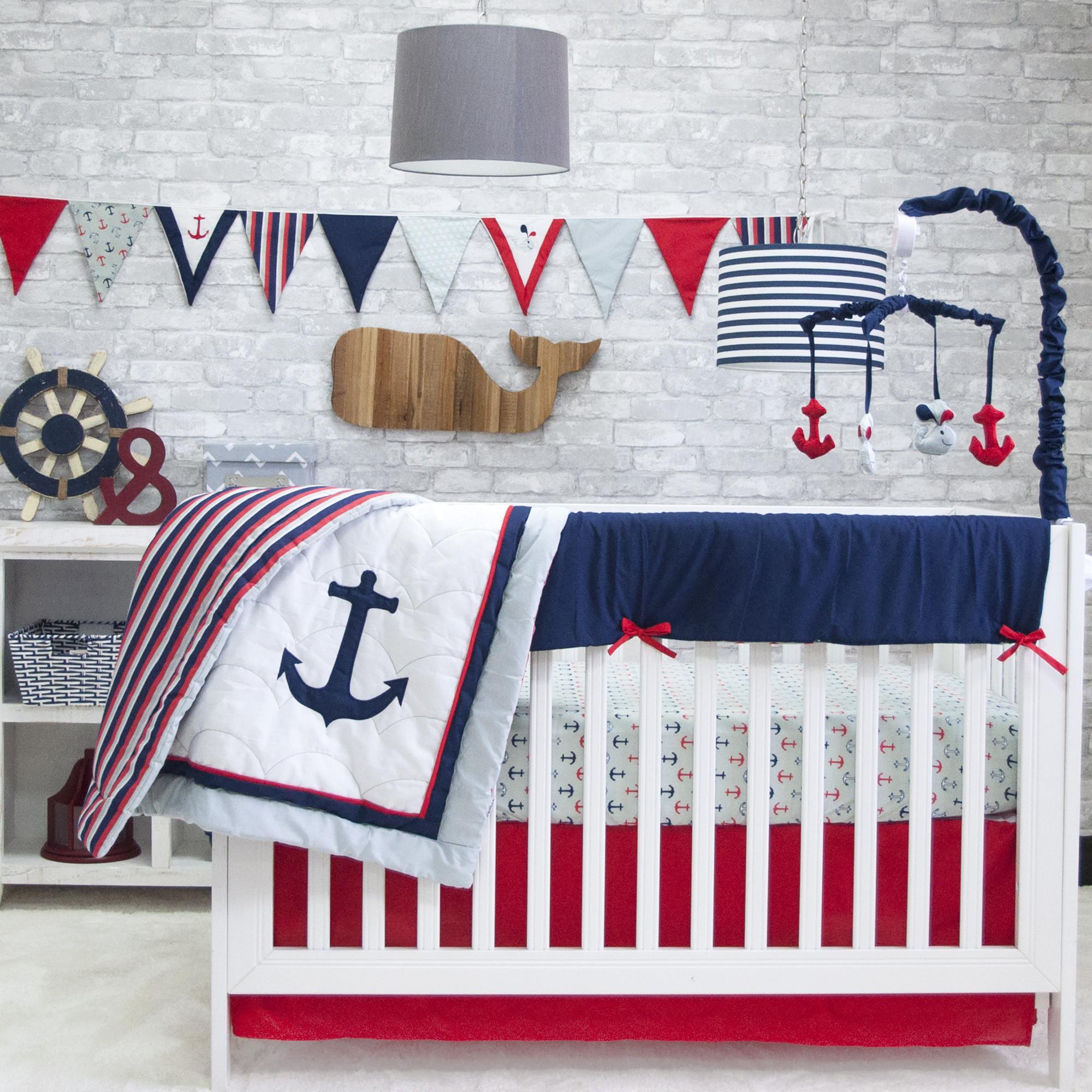 Mini Crib Bedding Set Canada