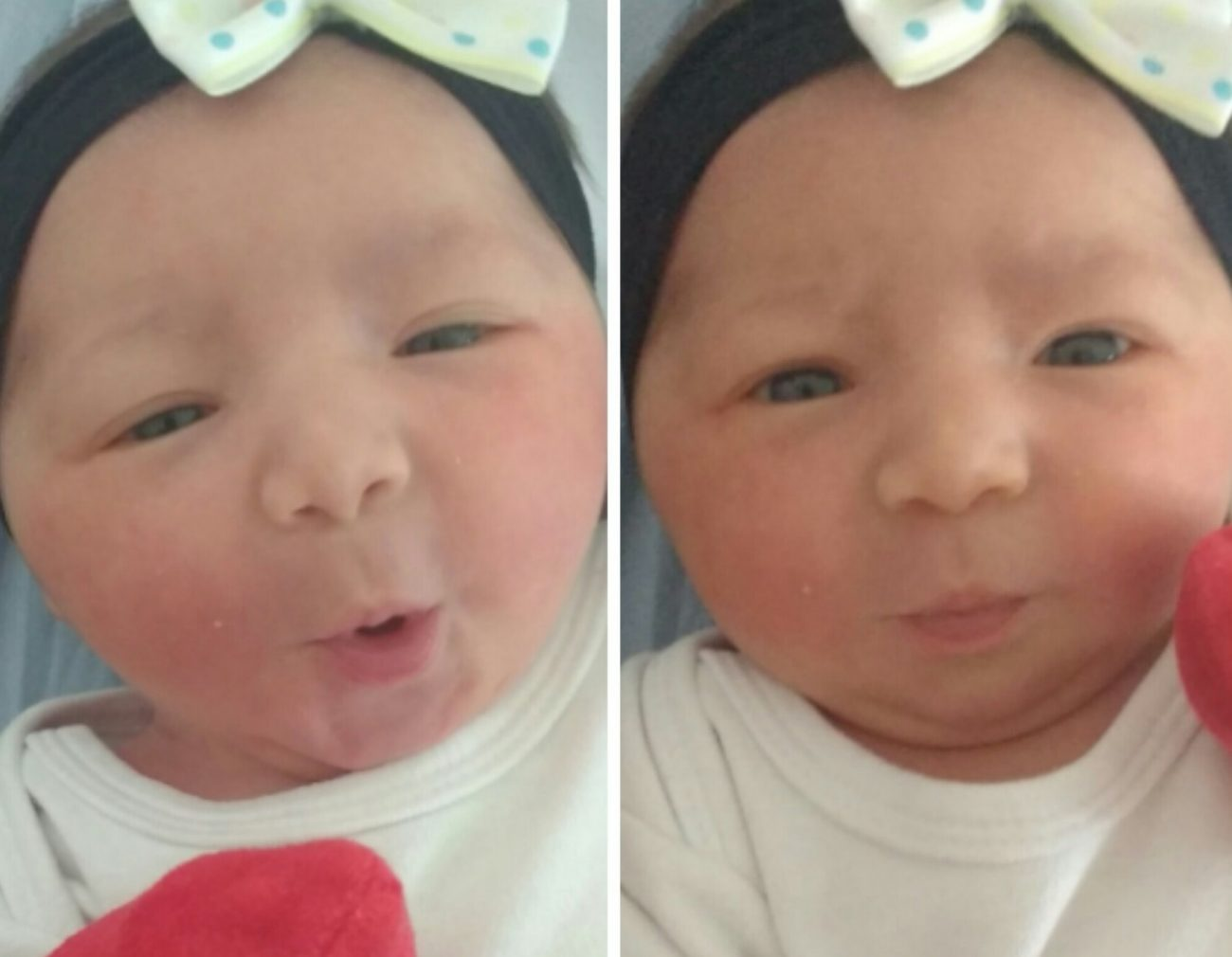 Relato de parto: Paloma Freitas