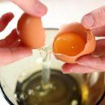 simpatias para engravidar clara de ovo