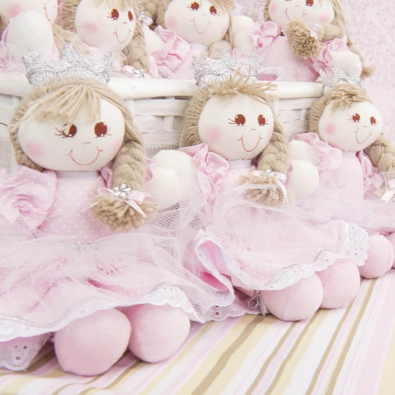 lembrancinha de maternidade bonequinhos