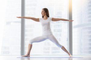exercícios físicos ajudam a engravidar yoga