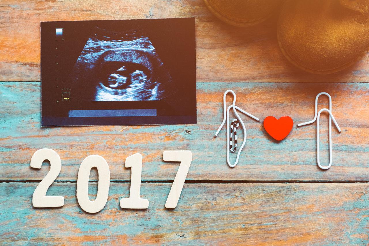 Muito As ideias mais criativas para anunciar a gravidez - LK54
