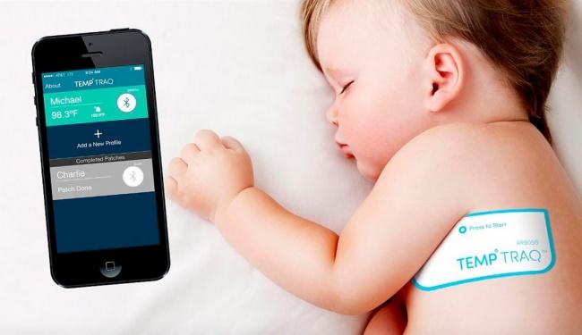 invenções que ajudam na rotina com o bebê