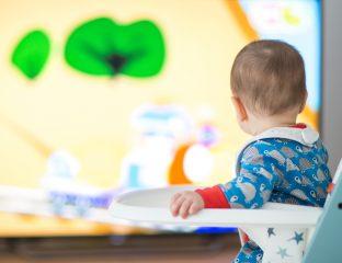 netflix para bebês