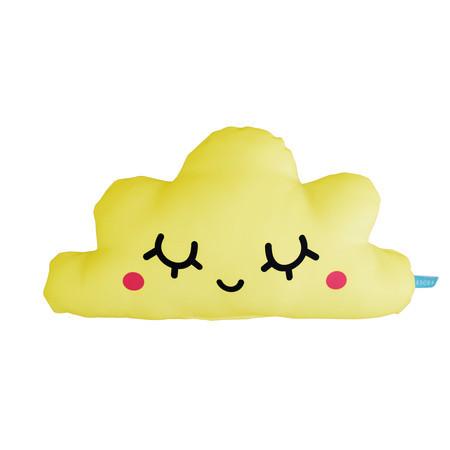 kit berço nuvem