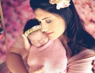 Relato de parto: Scarlet e Stella