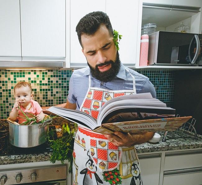pais para seguir no instagram