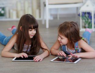 aplicativos de vídeos para crianças