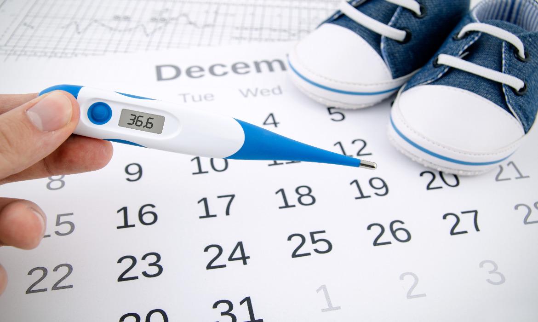 ovulação temperatura basal