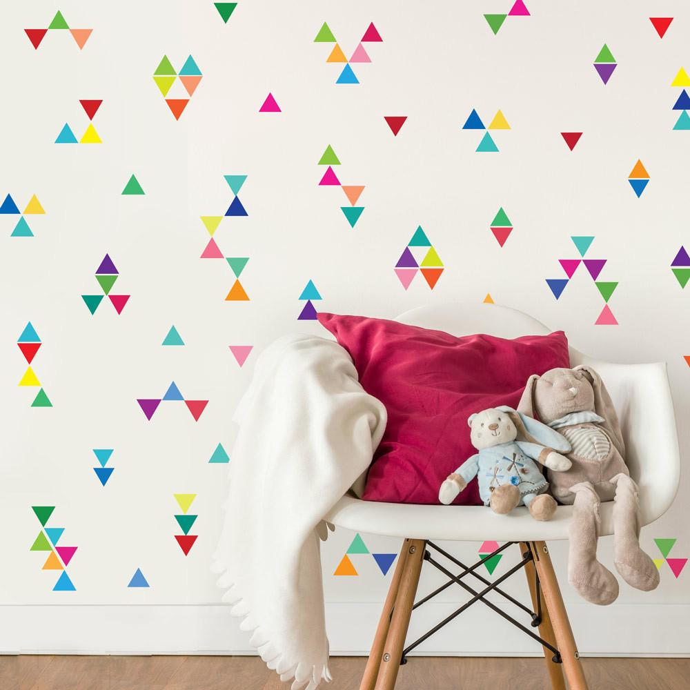 Adesivo De Unhas Para Formatura ~ Decoraç u00e3o adesivos de parede para quarto de beb u00ea