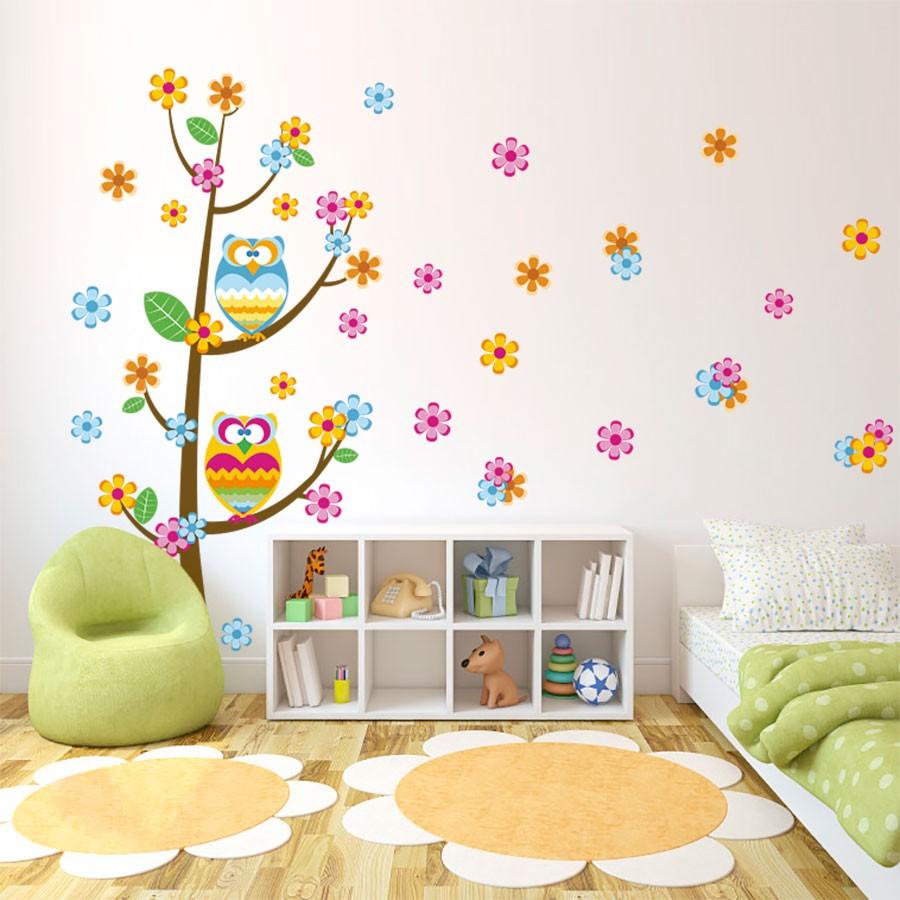 Aparador Pelos Nariz ~ Decoraç u00e3o adesivos de parede para quarto de beb u00ea