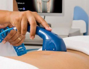 tratamentos estéticos pós-parto