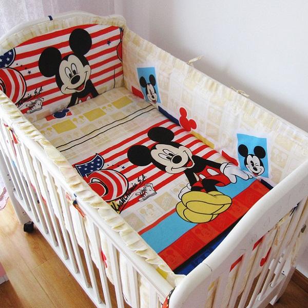 Quarto De Beb 234 Mickey Ideias Para A Decora 231 227 O