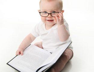 turbinar o cérebro do bebê