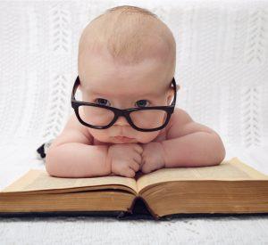 ler para bebês
