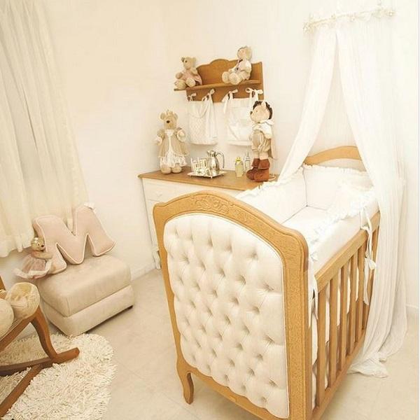 quartos de bebês dos famosos