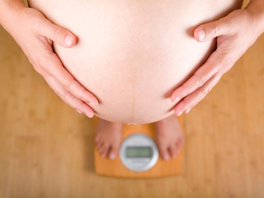 ganho-de-peso-na-gravidez
