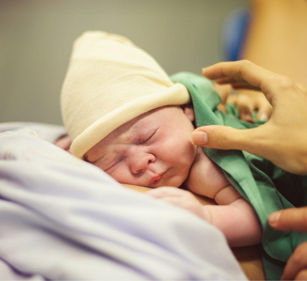 parto normal após cesárea