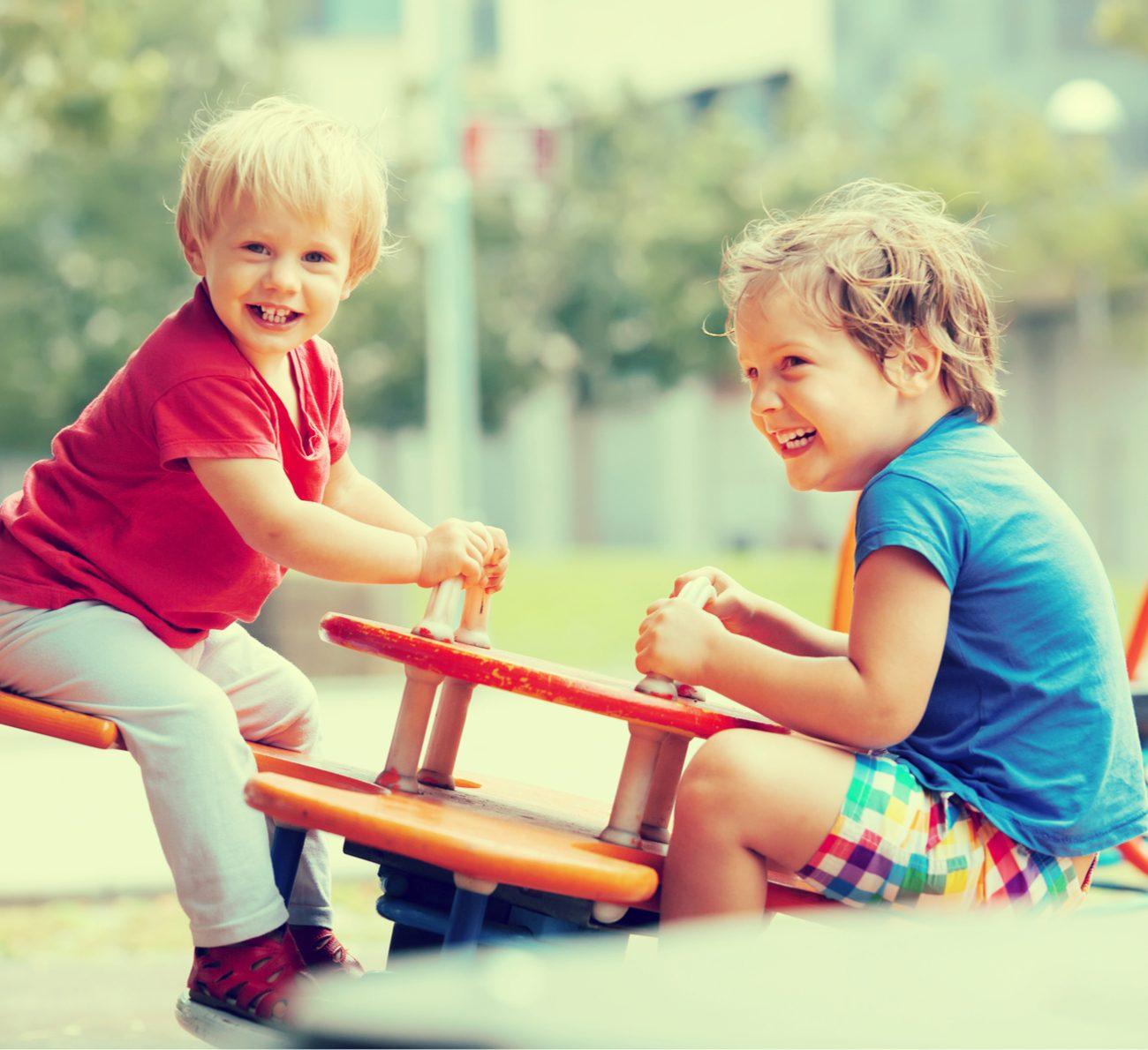 brincadeiras na infância