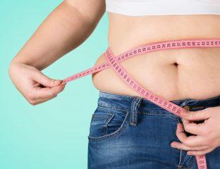 excesso de peso causa infertilidade