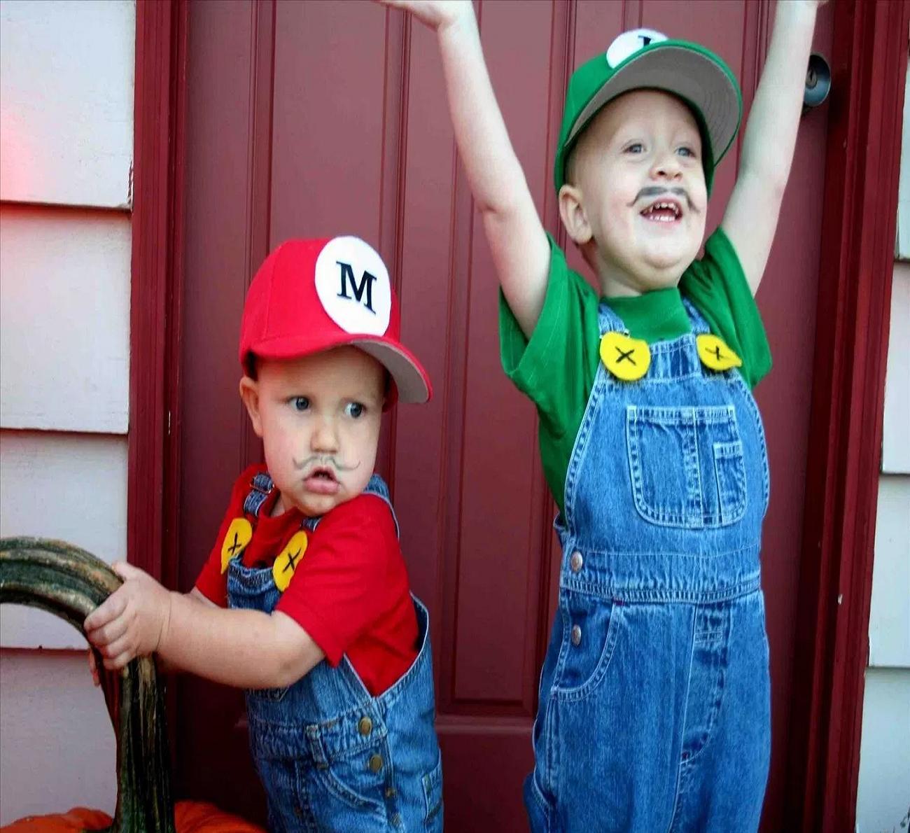 Dia Das Crianças As Top 5 Fantasias Infantis Para Presentear