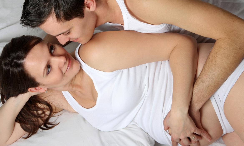 benefícios do sexo na gravidez