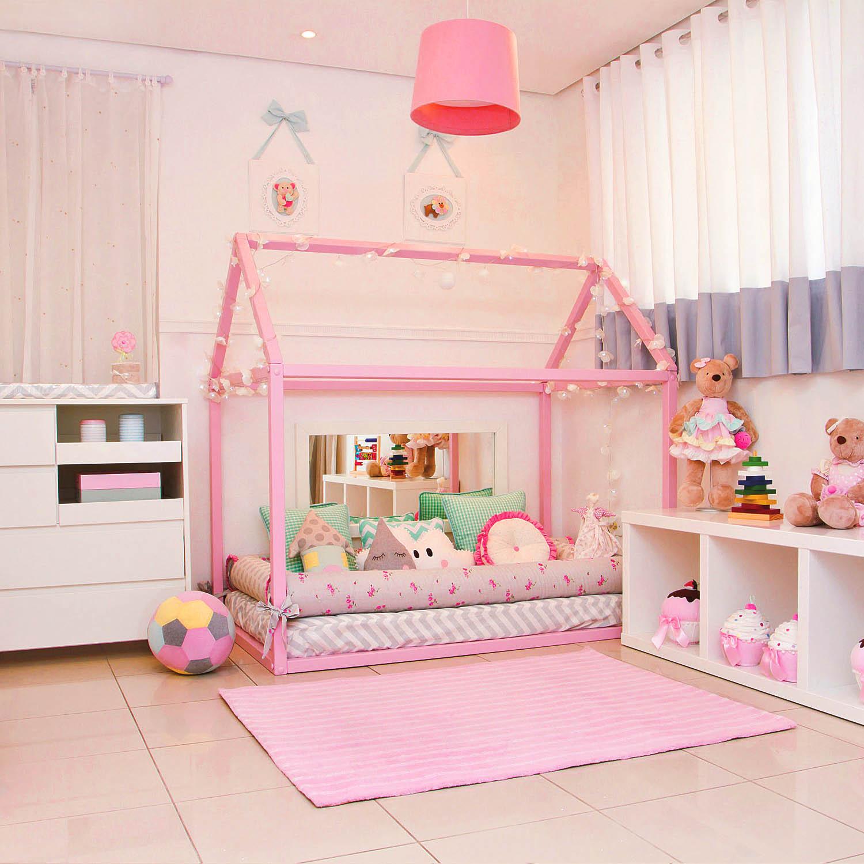 Bedroom Ideas Images Quarto Montessoriano Para Menina Ideias Para A Decora 231 227 O