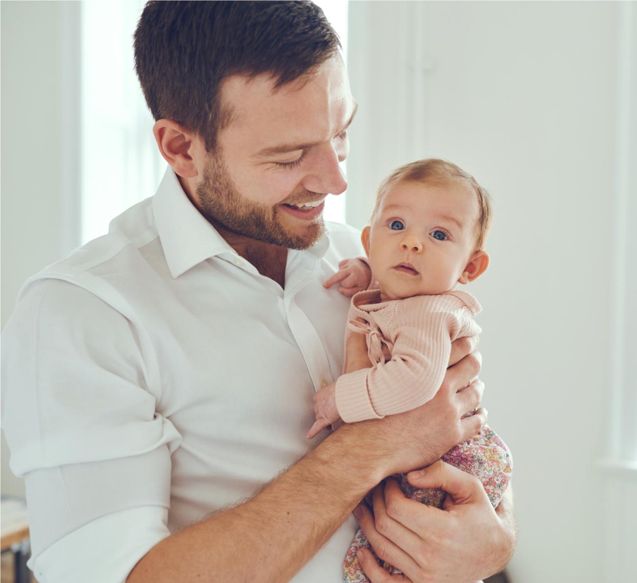 licença paternidade 2018 pais