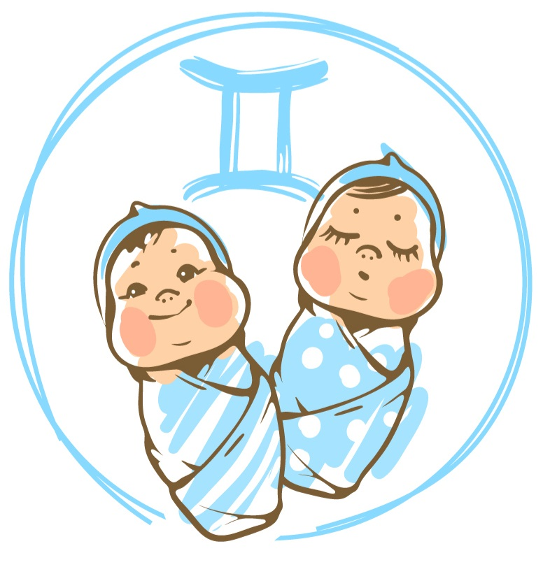 signo do bebê
