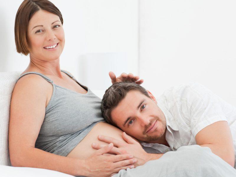 reversão da vasectomia