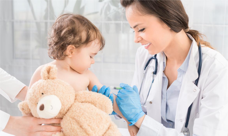vacina contra febre amarela em bebês