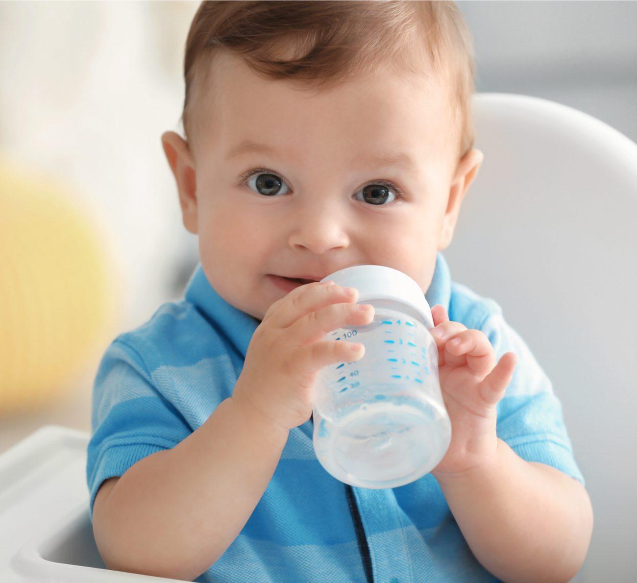 Beb pode tomar gua antes dos 6 meses - Tos bebe 6 meses ...