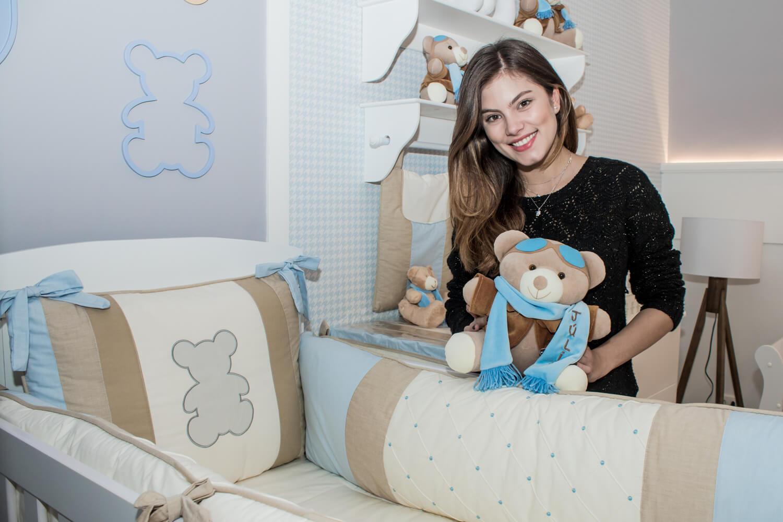 tendências para quarto de bebê