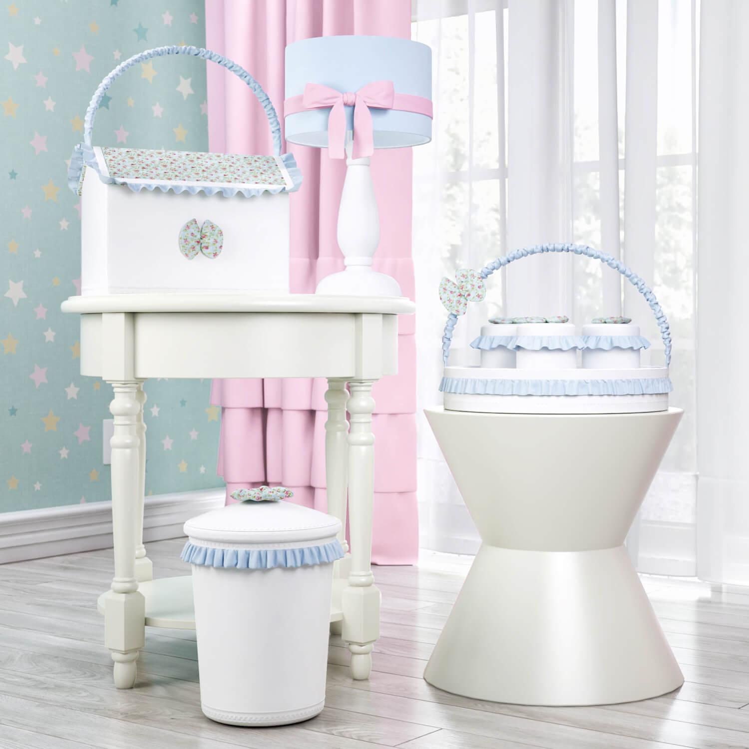 coisas para bebê