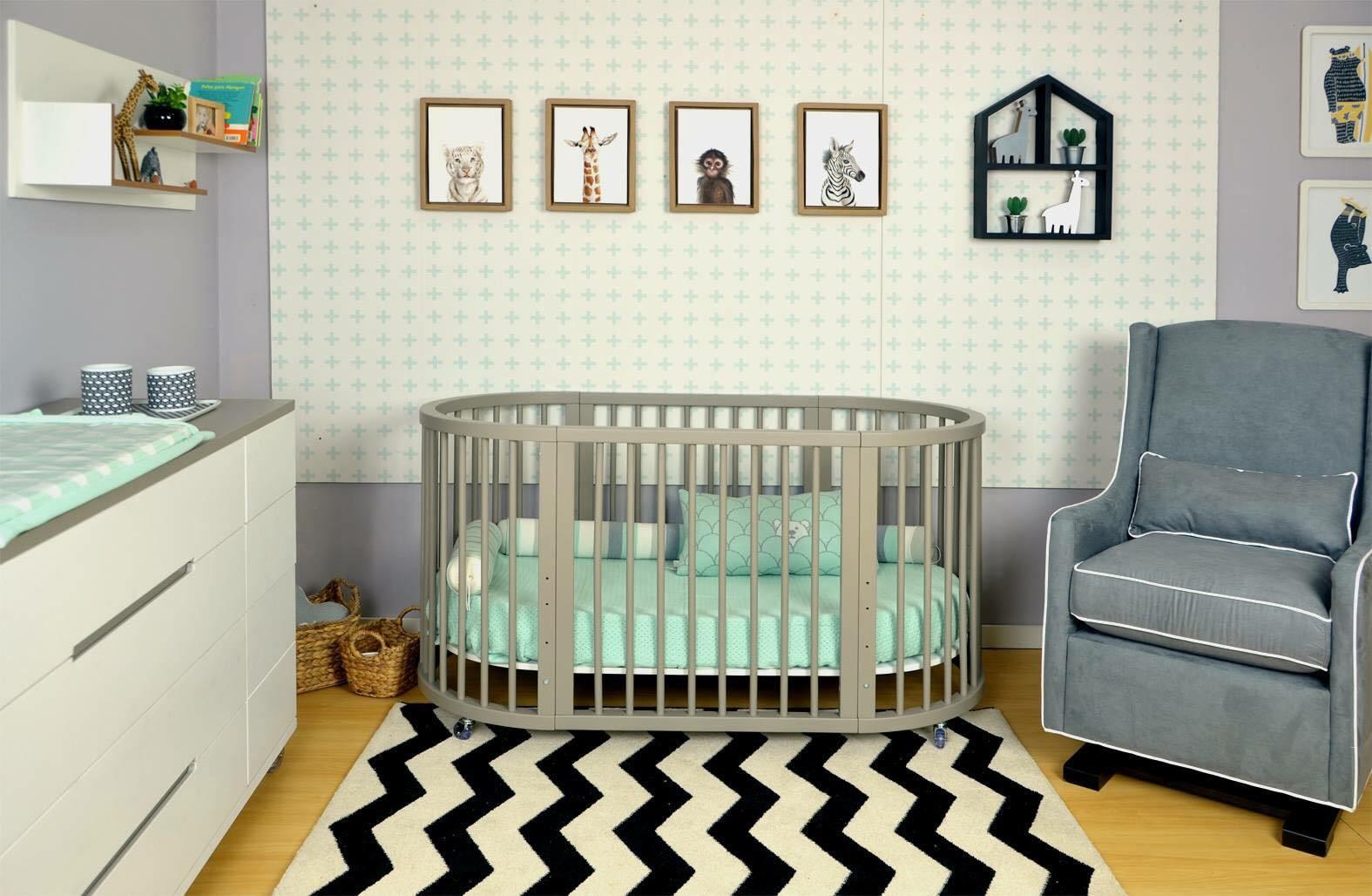 quartinho de bebê