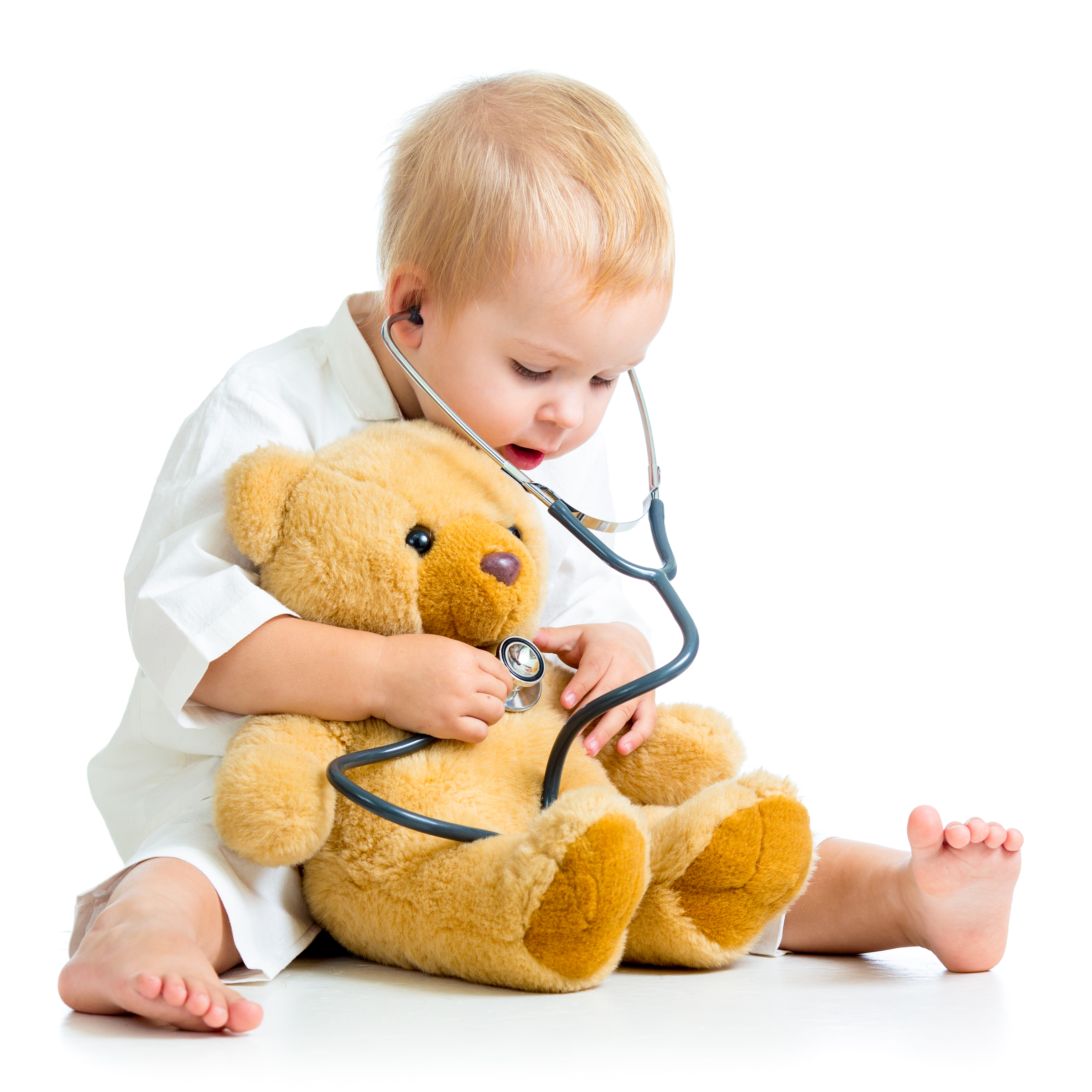 anemia em bebês